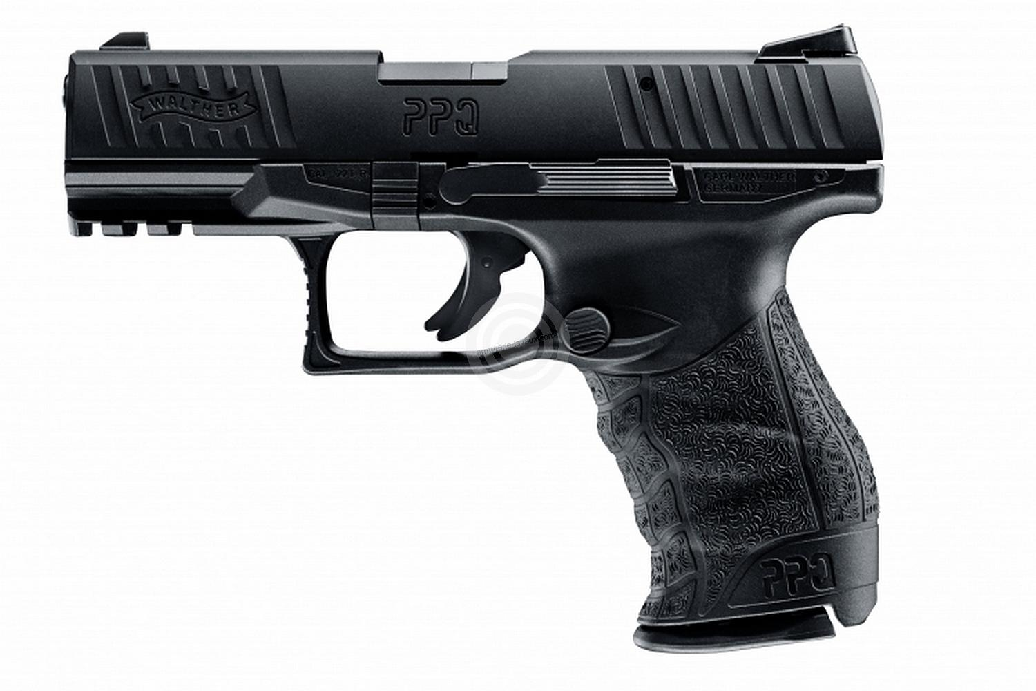 Pistolet WALTHER PPQ M2 4