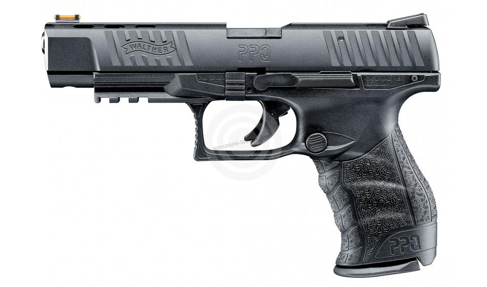 Pistolet WALTHER PPQ M2 5