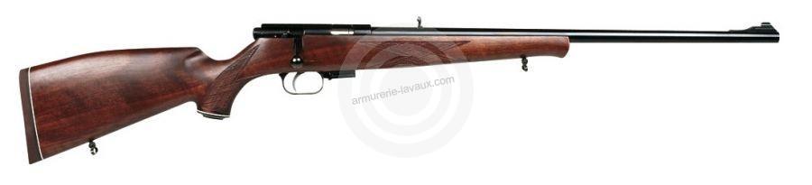 Carabine cal.17 HMR WEIHRAUCH HW 60 J