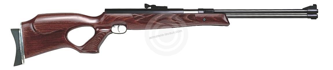 Carabine à air comprimé WEIHRAUCH HW 77KT