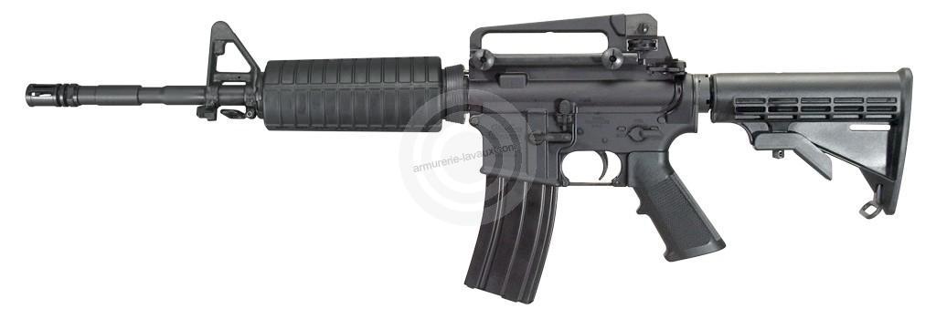 """WINDHAM Weaponry AR15 Mod.WW-15-M4 14.5"""" cal.223 rem ..."""