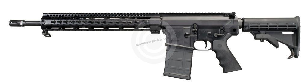 WINDHAM Weaponry AR15 Mod.WW-308 keymod 18