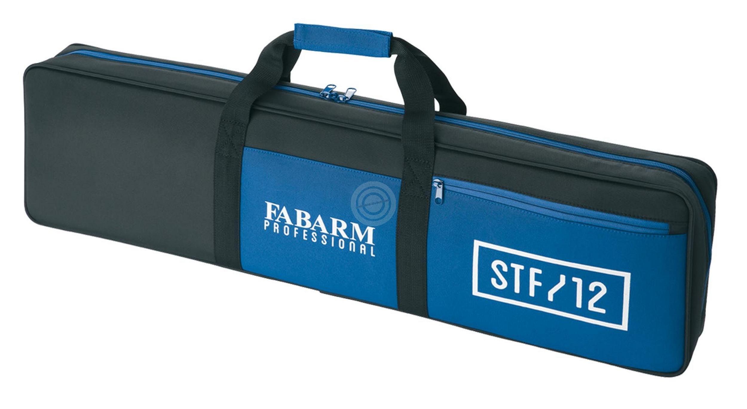 Housse de transport FABARM STF12
