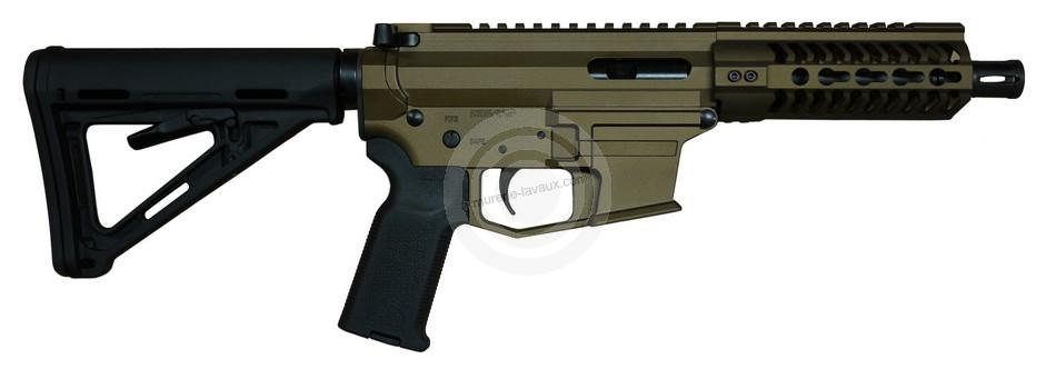 ANGSTADT ARMS UDP-9 SBR Cerakote Bronze cal.9x19