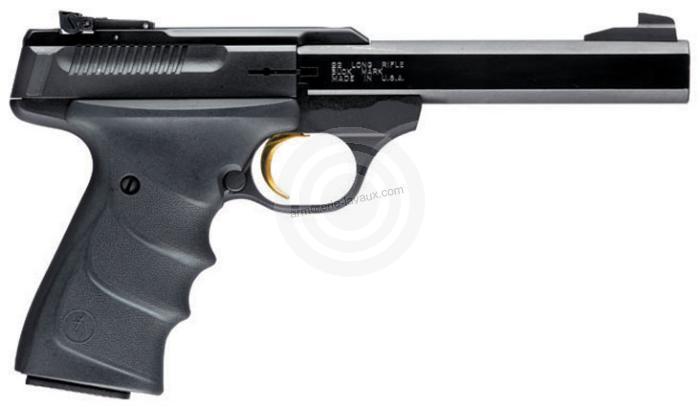 Pistolet BROWNING Buck Mark Standard URX calibre 22Lr