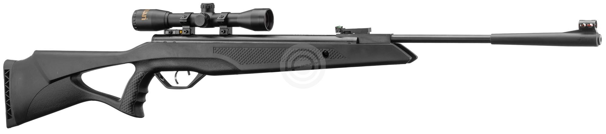 Carabine à plombs BEEMAN Longhorn cal.4,5mm