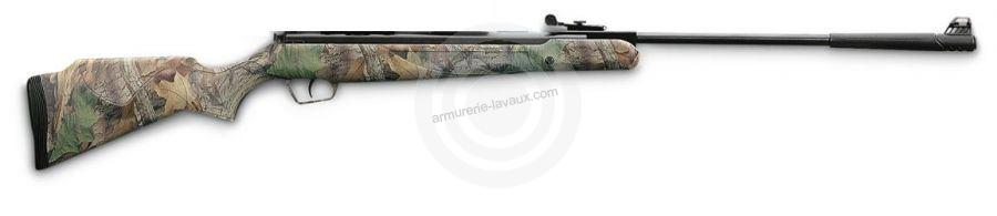 Carabine STOEGER X50 Camouflage (36 joules)