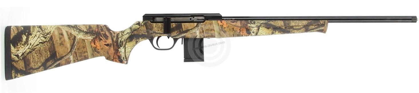 Carabine 22LR ISSC SPA Camo