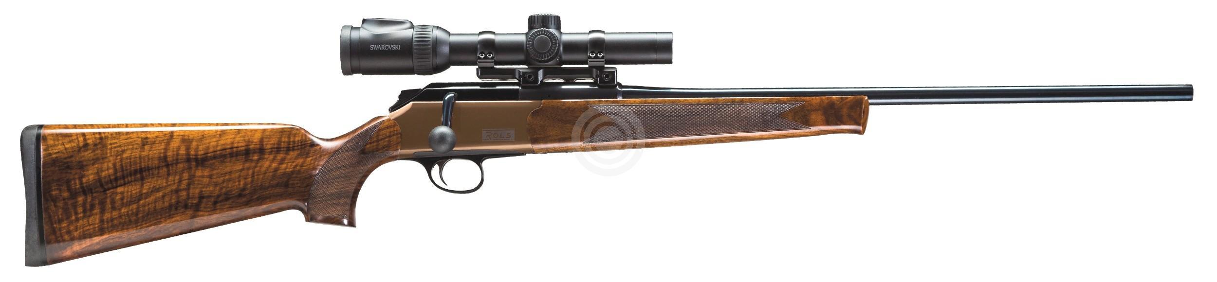 Carabine linéaire CHAPUIS ROLS cal.30-06 Sprg