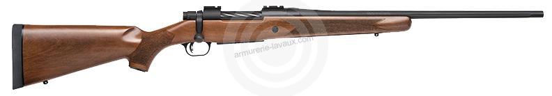 Carabine MOSSBERG PATRIOT Bois cal.243 Win