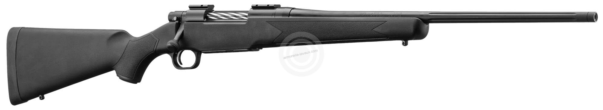Carabine MOSSBERG PATRIOT Synthétique Fileté cal.30-06 Sprg