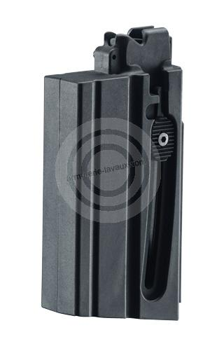 Chargeur WALTHER Colt M4/M16 cal.22 lr (10 coups)