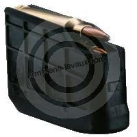 Chargeur TIKKA T3 Medium cal.308 win - 7mm.08 rem  (5 coups)