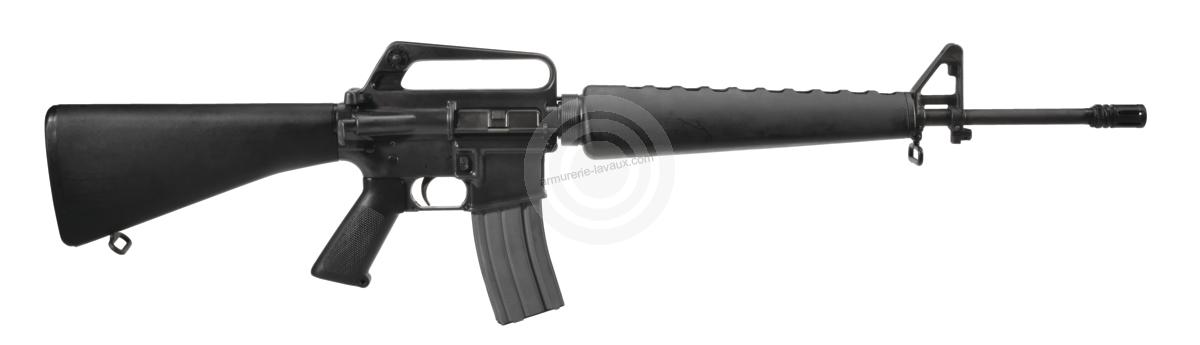 Poignée ar 15 TAR Colt_M16A1