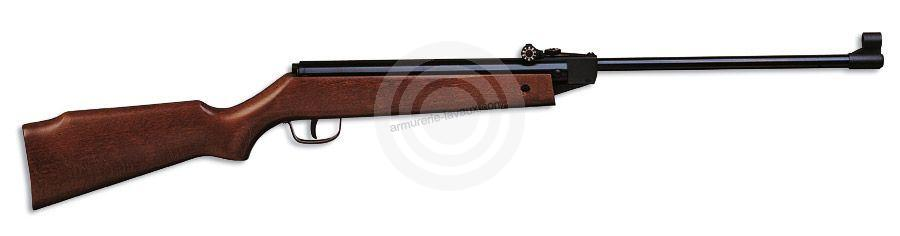 Carabine à plombs COMETA C-50