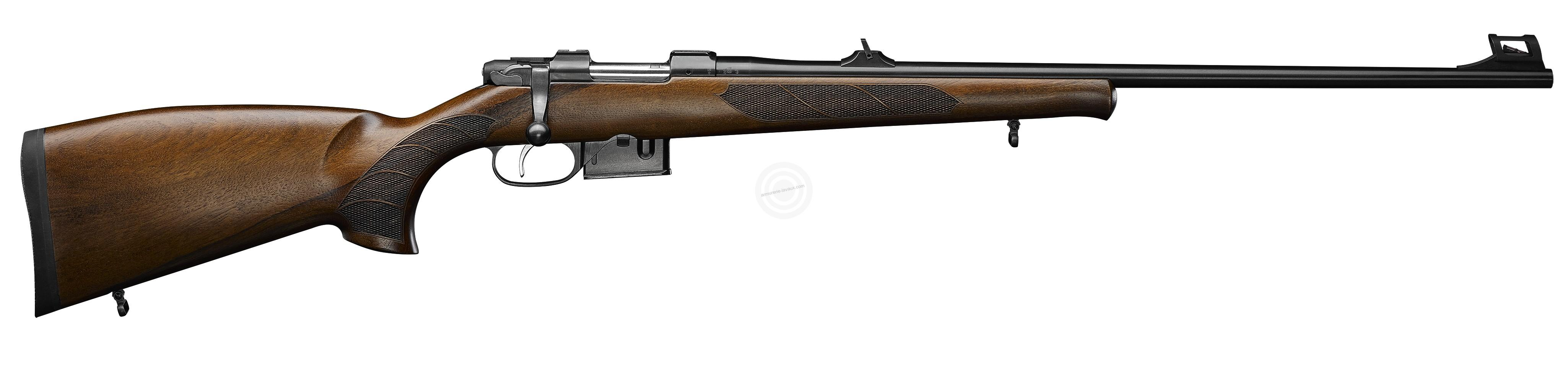 Carabine CZ 527 Luxe cal.222 Rem
