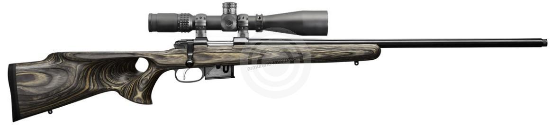 Carabine CZ 527 Thumbhole cal.222 Rem