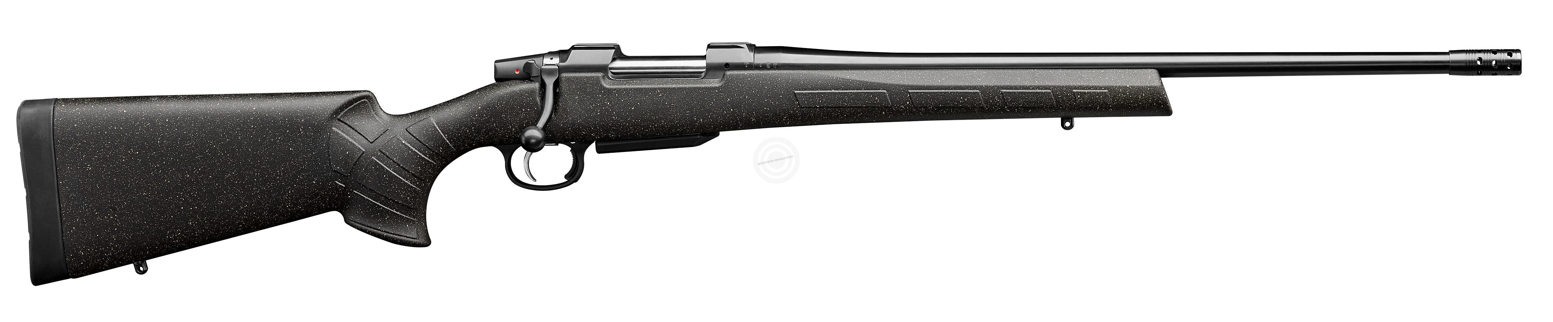 CZ 557 Night Sky Edition Tactical cal.308 win