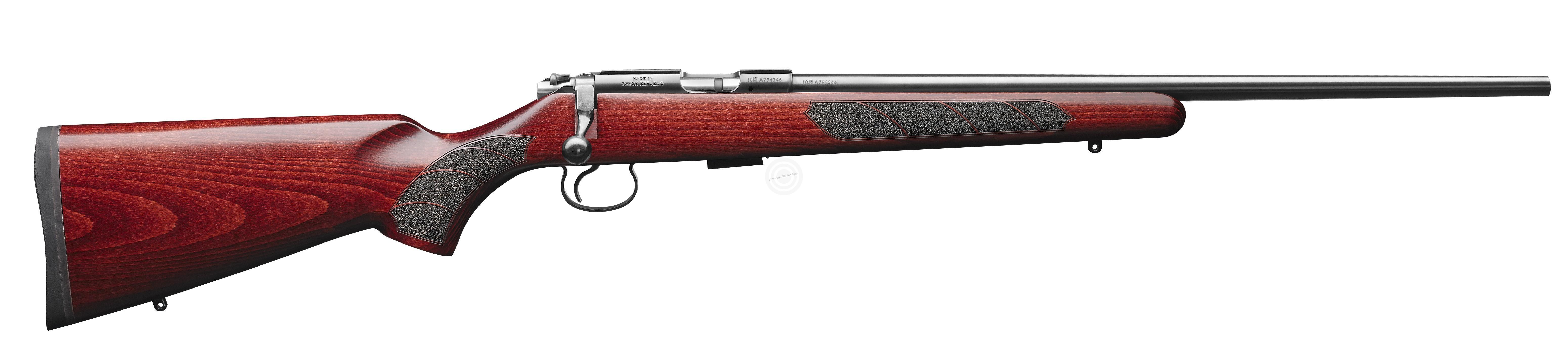 Carabine 22lr Cz 455 American Red Carabines De Tir Sur
