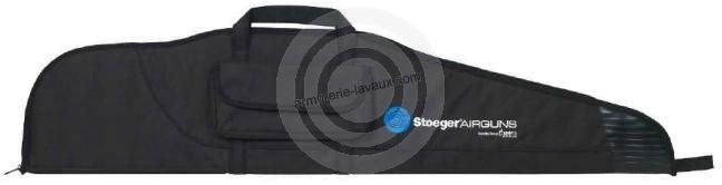 Housse STOEGER ATAC en cordura noir 120 cm