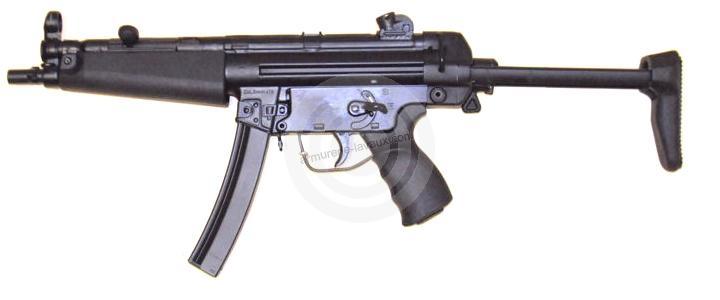 MP5 HSG 94 cal.9x19