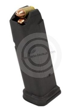 Chargeur MAGPUL pour GLOCK 19 cal.9x19 (15 coups)
