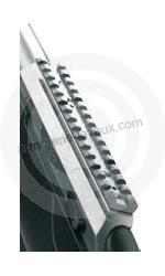 Rail picatinny acier TIKKA T3 Stainless