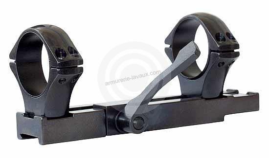 Montage SAKO TRG22-42 Optilock Medium Diamètre 30mm