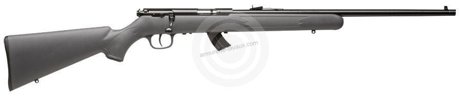 Carabine 22LR SAVAGE STEVENS 300F Synthétique