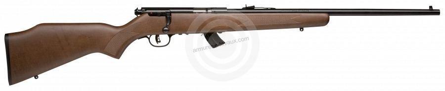 Carabine 22LR SAVAGE STEVENS 300GTB Bois