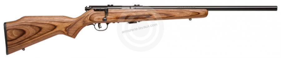 Carabine 22LR SAVAGE Varmint Lamellé MARK II BV