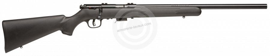 Carabine cal.17 HMR SAVAGE Varmint synthétique MARK 93R17 FV