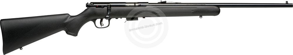 Carabine 22LR SAVAGE Synthétique MARK II F