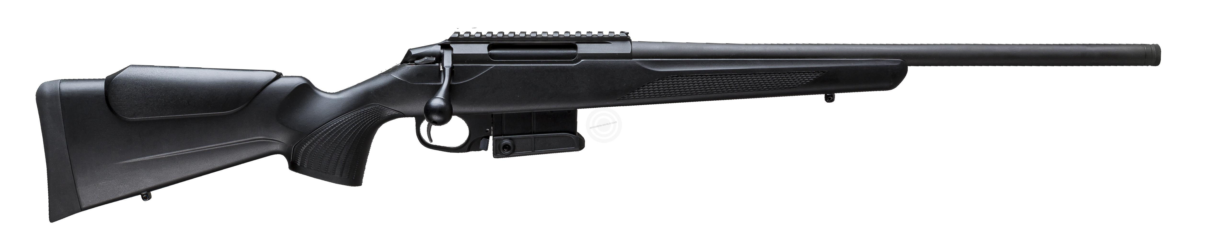 TIKKA T3X CTR Tactical cal.308 win (24