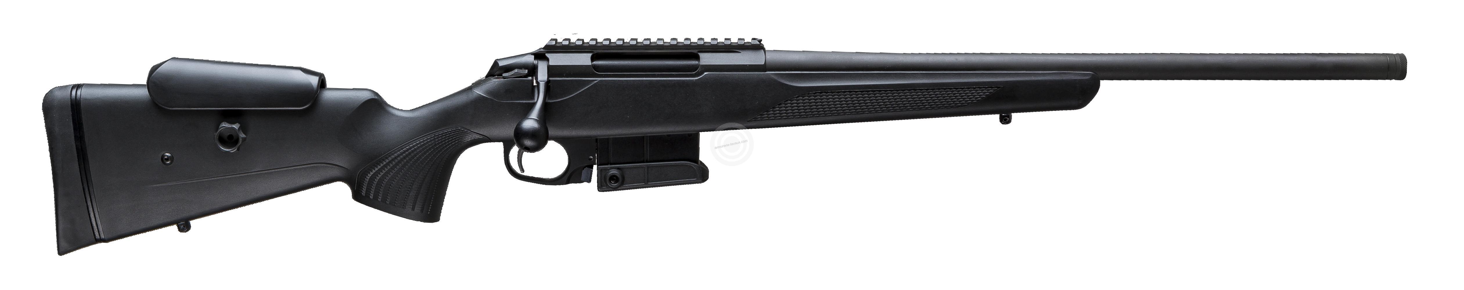 TIKKA T3X CTR Tactical Ajustable cal.308 win (24