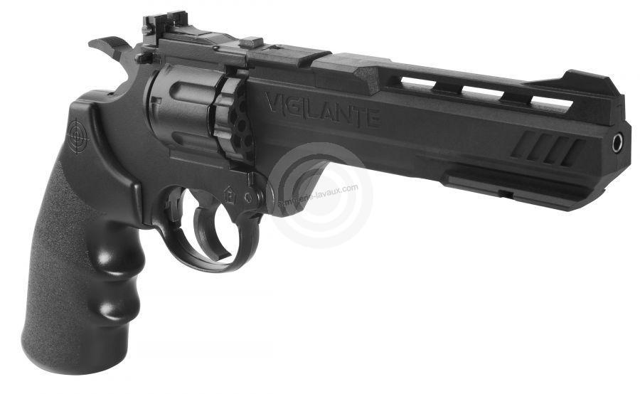 Revolver 357 Magnum PYTHON Vigilante CROSMAN cal.4,5mm